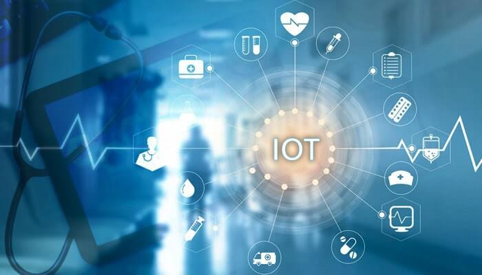 IoT - The Future of Healthcare Applications
