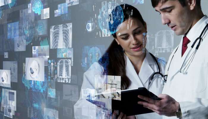 How AI is Revolutionizing EHR for Better Healthcare